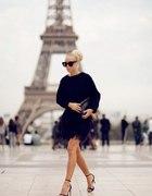Paryż i czerń