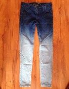spodnie ombre stradivarius