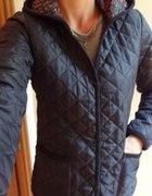 kurtka pikowana new look 36