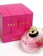 YSL YVES SAINT LAURENT BABY DOLL miniaturka...