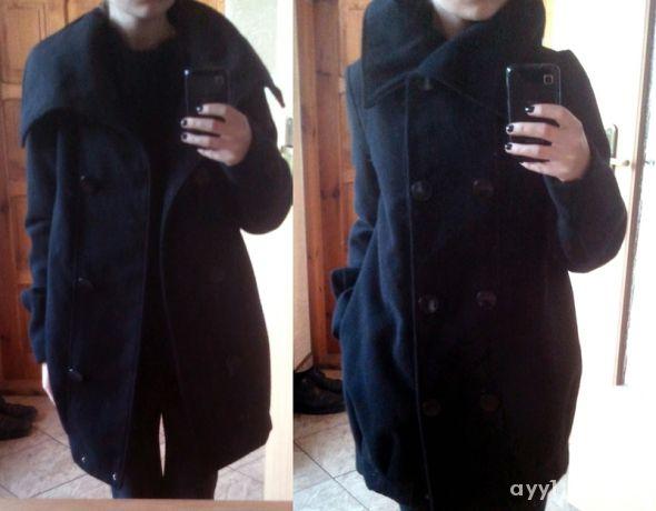 płaszcz kurtka reporter