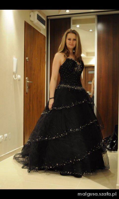 Na specjalne okazje Moja ukochana suknia