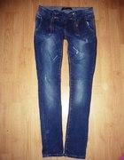 spodnie 38