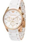 Zegarek Armani Złoty...