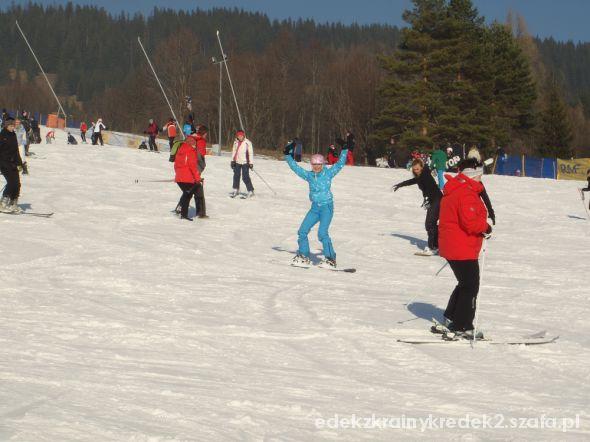 Sportowe snowboard niebieski zestawik zwyprzedaży