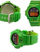 Zielony zegarek męski...