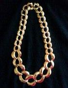 Złoty łańcuch pancerka 6 wzorów