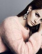 Lana Del Rey Angora H&M