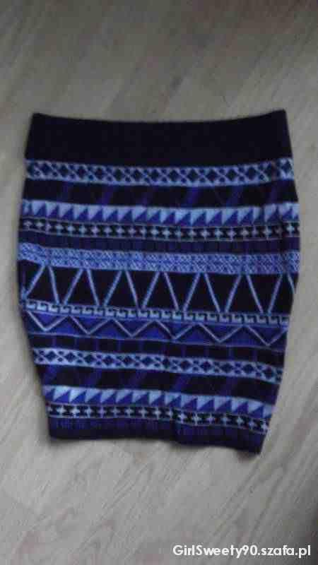 Spódnice spodniczka wzory