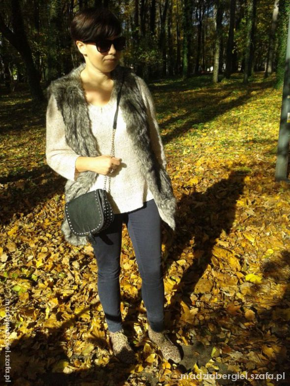 Mój styl polska złota jesień