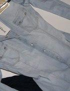 Poszukuje body jeansowe stradivarius rozm S