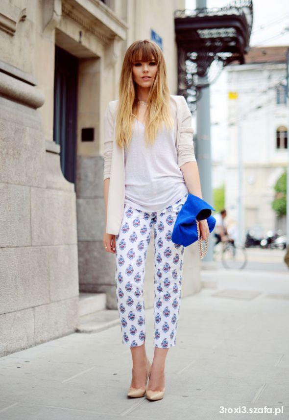 Wasze inspiracje spodnie z pintem co myślicie