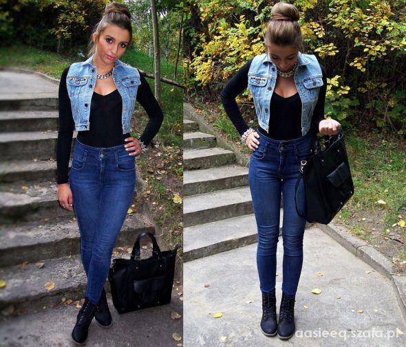 Blogerek Ohh Love Jeans