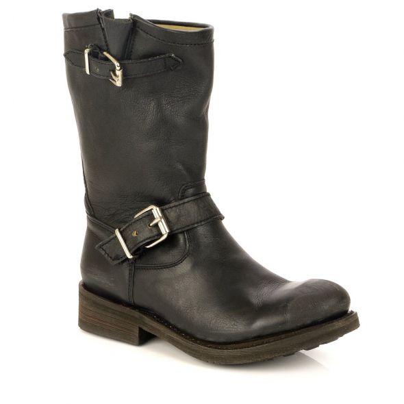 Ash lub Harley Davidson biker boots...