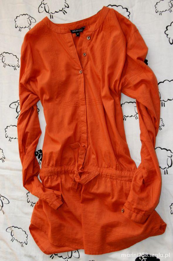 Bluzki tuniczka bluzka koszulowa reserved
