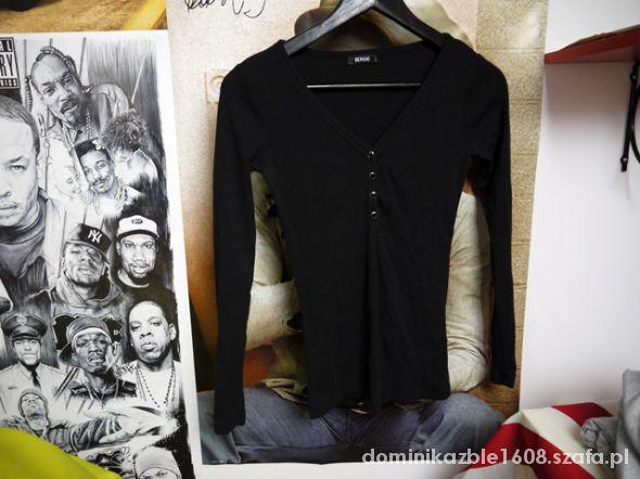 Bluzki czarna