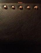 Portfel kopertówka Zara w ćwieki