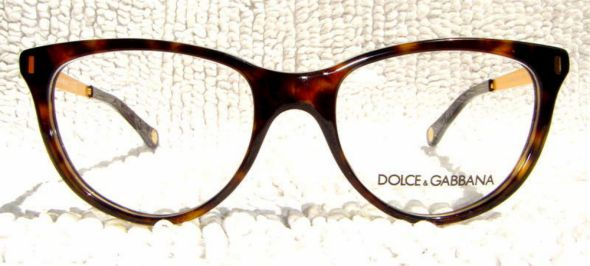 cat eyes dolce and gabbana...