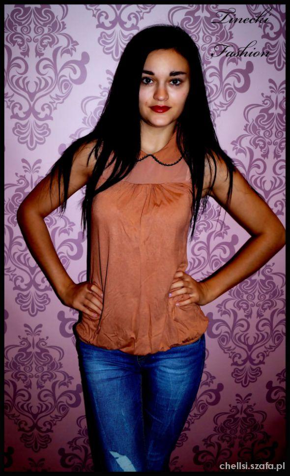 Bluzki Elegancka koszula bluzka RIVER ISLAND Romz s