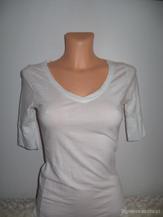 Bluzki Delikatna bluzeczka rozmiar XS NOWA z USA