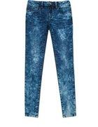 spodnie marmurki Mohito
