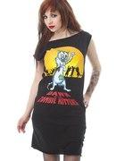 Sukienka tunika Dawn of the zombie kittens kot