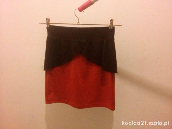 Spódnice baskinka
