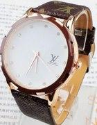 Louis Vuitton Mega Zegarek hit