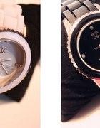Duży zegarek CHANEL NOWY