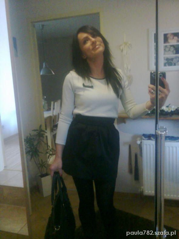 Mój styl spodniczka