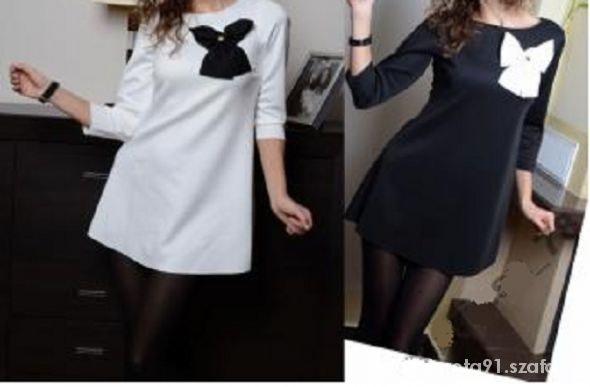 Tunika sukienka la moda lola 34 XS
