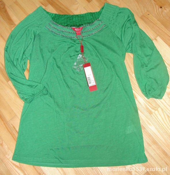 Bluzki Nowa bluzeczka