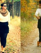Karmelowo jesienią
