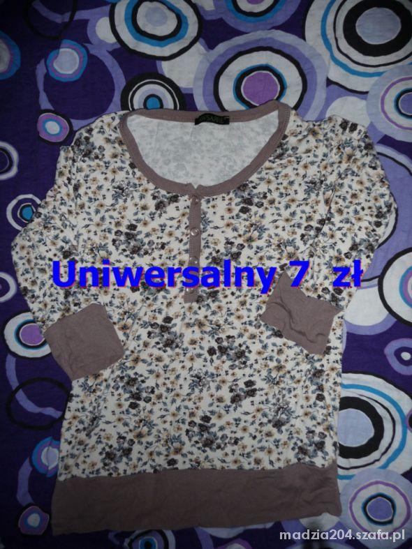 Bluzki Bluzka uniwersalny