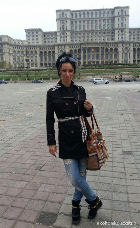 Mój styl Bukareszt