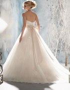 Suknia ślubna 3