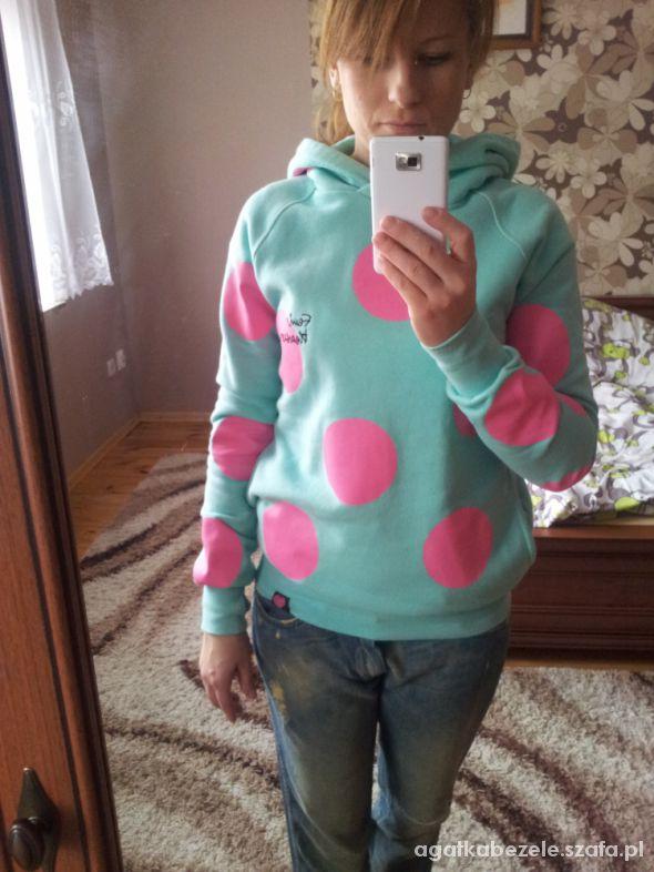 Bluzy Femi Pleasure