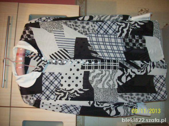 Bluzki bluzka xxl