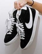 Nike Blazer Vintage Black