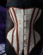 corset corsetry...