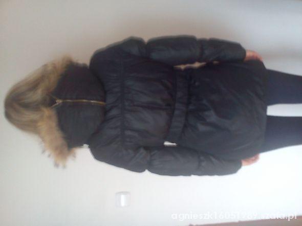 ciepla kurtka