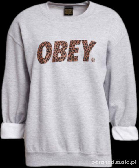 bluza obey