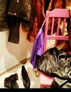 Cząstka z mojej szafy