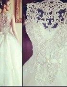 poszukuję tej sukni ślubnej