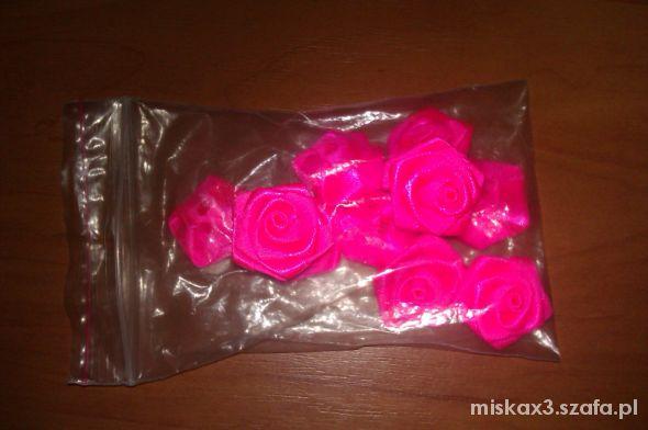 Pozostałe różyczki do ubran bransoletek