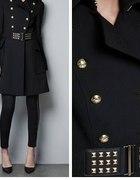 płaszcz Zara...