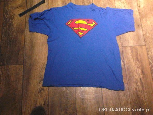 Bluzki Bluzka SUPERMEN