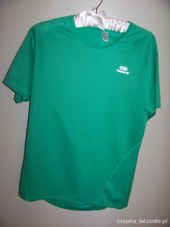 Bluzki bluzka fitness sportowa S M L