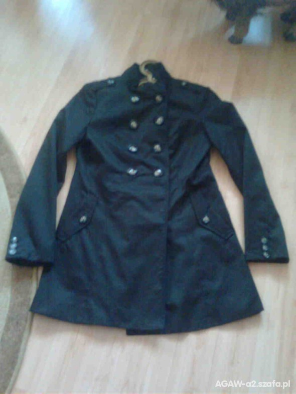 Trench H&M 40