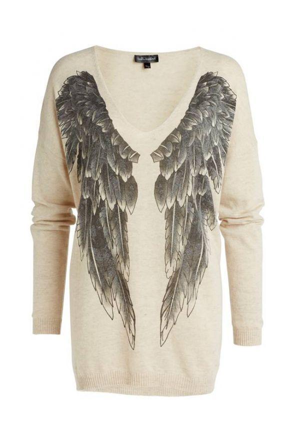 Ubrania skrzydła kappahl